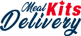 Meal Kits Delivery Canada