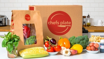 Chefs Plate Review Canada